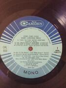 LP - Perry Como - Perry Como Sings Merry Christmas Music