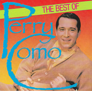 CD - Perry Como - The Best Of