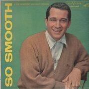 LP - Perry Como - So Smooth