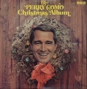 LP - Perry Como - The Perry Como Christmas Album