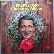 LP - Perry Como - The Perry Como Christmas Album