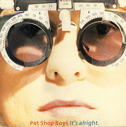12'' - Pet Shop Boys - It's Alright