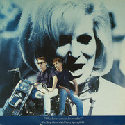12'' - Pet Shop Boys With Dusty Springfield - What Have I Done To Deserve This?