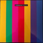 LP - Pet Shop Boys - Introspective - 180g