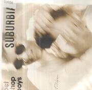 7inch Vinyl Single - Pet Shop Boys - Suburbia
