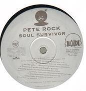 Double LP - Pete Rock - Soul Survivor