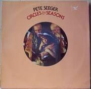 LP - Pete Seeger - Circles & Seasons