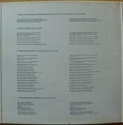 LP - Pete Seeger - American Favorite Ballads, Vol. 4