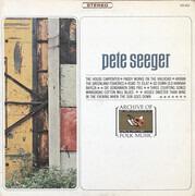LP - Pete Seeger - Pete Seeger