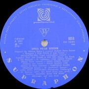 LP - Pete Seeger - Zpívá Americké Lidové Písně A Balady - +booklet