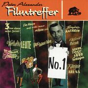 CD - Peter Alexander - Filmtreffer No. 1
