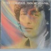 LP - Peter Cornelius - Fata Morgana