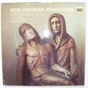 LP - Peter Cornelius - Stabat Mater