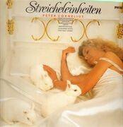 LP - Peter Cornelius - Streicheleinheiten