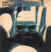 LP - Peter Gabriel - Peter Gabriel 4 - US