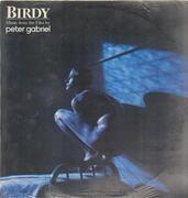 LP - Peter Gabriel - Birdy - Still sealed