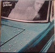 LP - Peter Gabriel - Peter Gabriel - SP=Specialty Pressing