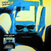 Double LP - Peter Gabriel - Peter Gabriel - 180g ltd. edition