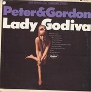 LP - Peter & Gordon - Lady Godiva