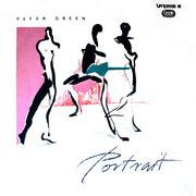 LP - Peter Green - Portrait