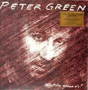 LP - Peter Green - Whatcha Gonna Do? - 180G | Purple And Red Vinyl