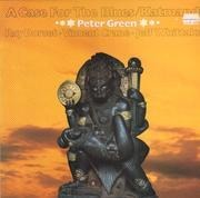 LP - Peter Green - A Case For The Blues / Katmandu