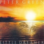LP - Peter Green - Little Dreamer - HQ-Vinyl LIMITED