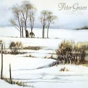 LP - Peter Green - White Sky - Coloured/HQ