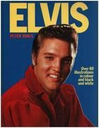 Book - Peter Jones - Elvis - Elvis Presley