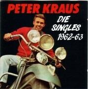 CD - Peter Kraus - Die Singles 1962 - 63