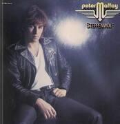 LP - Peter Maffay - Steppenwolf - Club-Sonderauflage