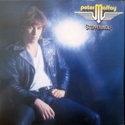 LP - Peter Maffay - Steppenwolf