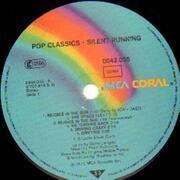 LP - Peter Schickele, Joan Baez - Silent Running-Soundtrack