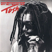 CD - Peter Tosh - The Toughest (The Selection 1978-1987)