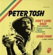 LP - Peter Tosh - Equal Rights