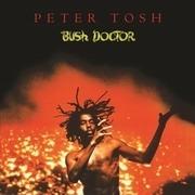 LP - Peter Tosh - Bush Doctor - 180g