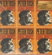 Double LP - Peter Tosh - Equal Rights - 180g Expanded Vinyl Edition