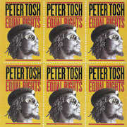 CD - Peter Tosh - Equal Rights