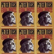 LP - Peter Tosh - Equal Rights - Still sealed