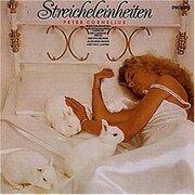 CD - Peter Cornelius - Streicheleinheiten