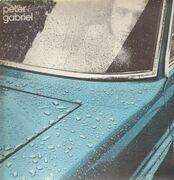 LP - Peter Gabriel - Peter Gabriel 1