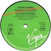 12'' - Peter Gabriel - Sledgehammer