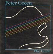 LP - Peter Green - Blue Guitar
