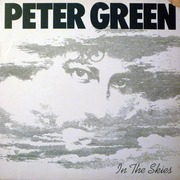LP - Peter Green - In The Skies