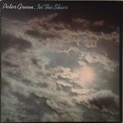 LP - Peter Green - In The Skies - Gatefold