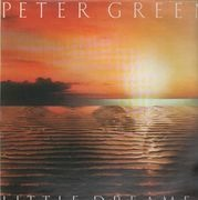 LP - Peter Green - Little Dreamer