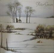 LP - Peter Green - White Sky