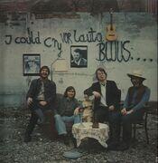 LP - Peter Jakobi - I Could Cry Vor Lauta Bluus - rare blues rock