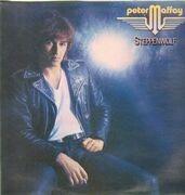 LP - Peter Maffay - Steppenwolf - CLUB EDITION