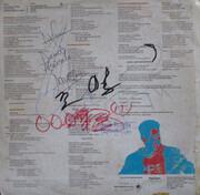 LP - Peterside Ottong - Open Invitation - Afro Reggae